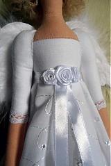 Bábiky - Madeira angel - 2735451