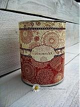 Nádoby - Dóza kakao - 2736510