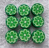- FIMO 10mm-1ks (zelená) - 2742649