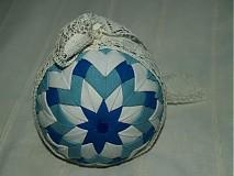 - chaluparska dekoracna pachvorkova gula do priestoru - 2752536