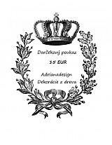 Darčekové poukážky - Darčekový poukaz v hodnote 15 EUR - 2755571