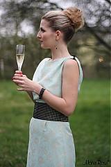 Šaty - SILVIA - šaty zľava 70% - 2757125