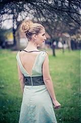 Šaty - SILVIA - šaty zľava 70% - 2757126