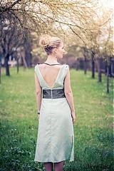 Šaty - SILVIA - šaty zľava 70% - 2757131
