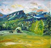 Kurzy - VÍKENDOVKA: impresionizmus a expresionizmus - 2759823
