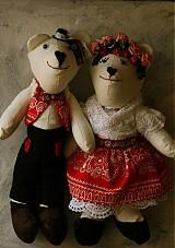 Dekorácie - Svadba medvedia - 2763498