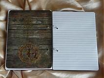 Papiernictvo - PRE KRÁĽA -zápisník-Diár 2019 - 2774557