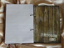 Papiernictvo - PRE KRÁĽA -zápisník-Diár 2019 - 2774561