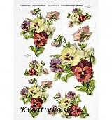 - Ryžový papier - R 0164  Macošky - 2784320