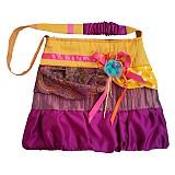 Veľké tašky - taška GipSy bLUes - 278988