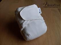 Detské doplnky - BIO Natural - Nohavičková plienka (veľ. S-M-L) + vkladačka - 2791482