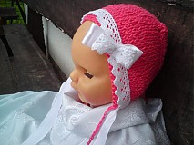Detské čiapky - čiapočka - 2792950