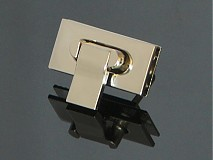 Galantéria - kovové zapínanie 4 - 2809467