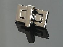 Galantéria - kovové zapínanie 9 - 2809529