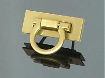 Galantéria - kovové zapínanie 10 - 2809571