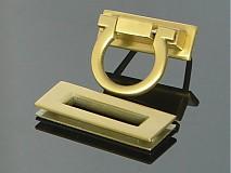 Galantéria - kovové zapínanie 10 - 2809575