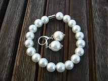 Sady šperkov - Sada FIANCEE I - 2818805