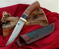 Nože - Damaškový nôž - 2825731