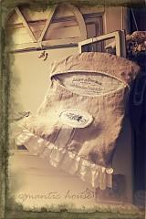 Úžitkový textil - kapsár Chic Rose - 2835584