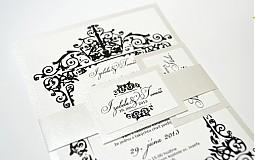 Papiernictvo - Svadobné oznámenie DOTIE II. - 2841036
