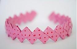 - Puntíky v ružovom - 2845357