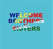 Tričká - Welcome brothers.. Lady - 2846250