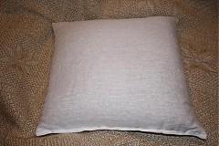 Úžitkový textil - Špaldový vankúšik - 285148