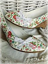 Obuv - Pretty girl shoes skladom - 2855159