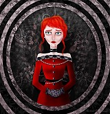 Grafika - Elizabeth - 2877450