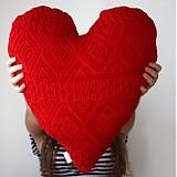 Úžitkový textil - Srdce malej námorníčky 4X inak :-) - 2890189