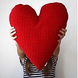 Úžitkový textil - Srdce malej námorníčky 4X inak :-) - 2890190