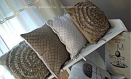 Úžitkový textil - Nová kolekcia dekoratívneho textilu. - 2903612