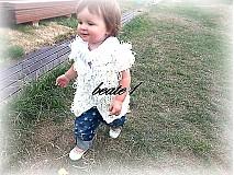 Detské oblečenie -  - 2905178