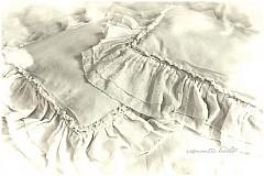 Úžitkový textil - fatiqué Chic - 2910972