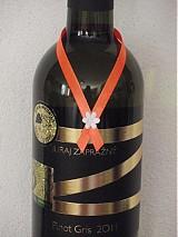 Ozdoby na fľaše