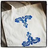 Nákupné tašky - EKO taška, nákupka Kohútia - 2918728