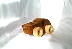 Hračky - Autíčko Doc - 2945050