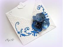 Papiernictvo - Svadba v Paríži... - 2956281