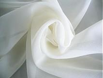 Textil - Hodvábny šifón - 2957808
