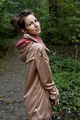 Kabáty - Lila coat - 2964552