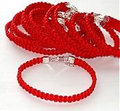 - Náramky červené - 2979559