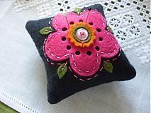 Úžitkový textil - ihelníček - 2981197