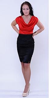 Sukne - Sukňa do pása rôzne farby - 2986218