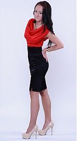 Sukne - Sukňa do pása rôzne farby - 2986222