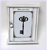 Krabičky - Malý kľúčik od domova - 2988308