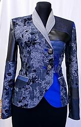 Kabáty - Retro kabátik-zľava 80%!!! - 2989676