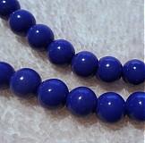 - Lapis lazuli 8mm-1ks - 3004097