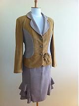 Kabáty - Vojvodkyňa z Ravenspuru - 3004156
