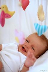 Detské doplnky - Kolotoč pastelkový - 3007940