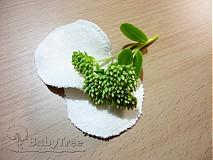 Úžitkový textil - Bamboo Kozmetické tampóny - 3008822